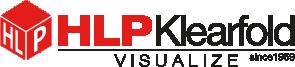 HLP Klearfold  – Plastic Packaging Solutions Logo