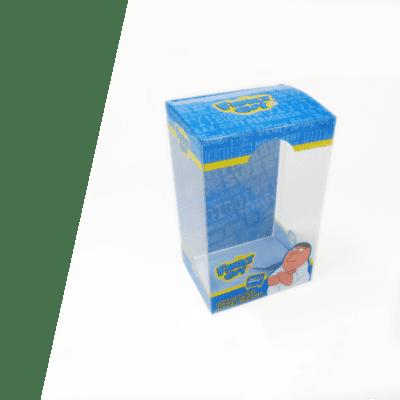 Klarsicht Kunststoff Verpackung